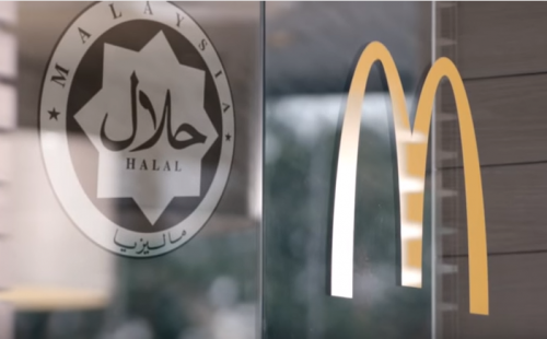 100% Halal, 0% Kompromi